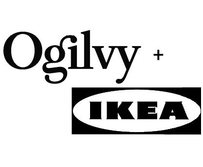 Ogilvy + IKEA