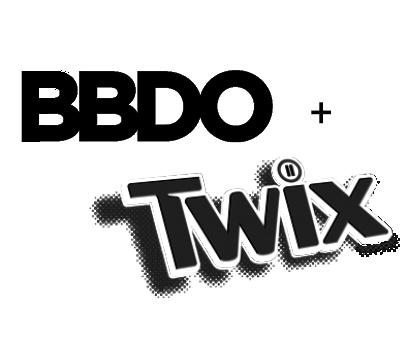 BBDO + Twix